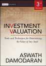investment-valuation